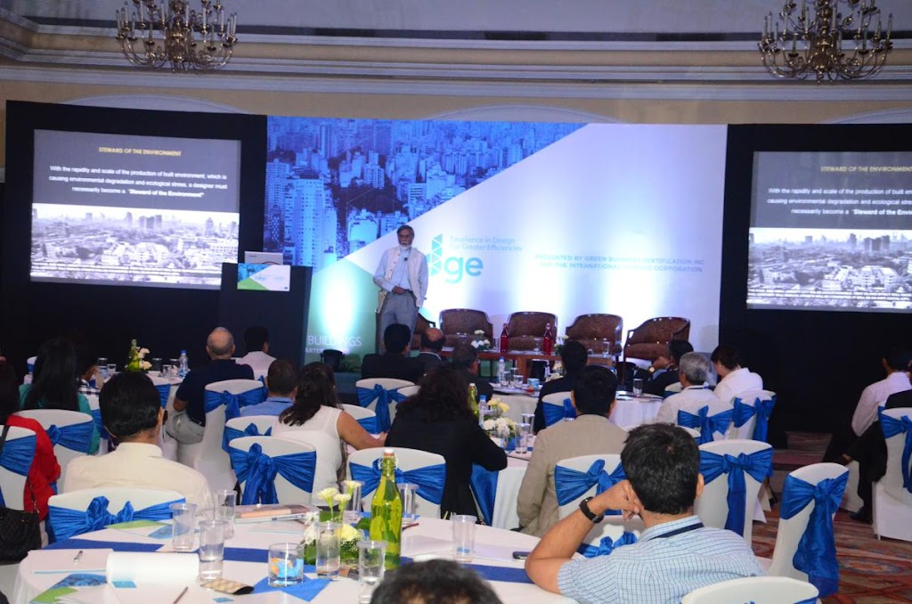 IFC - EDGE launch in India - 1
