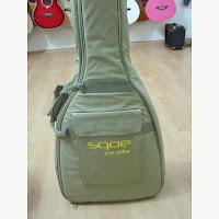 Sqoe Bag guitar