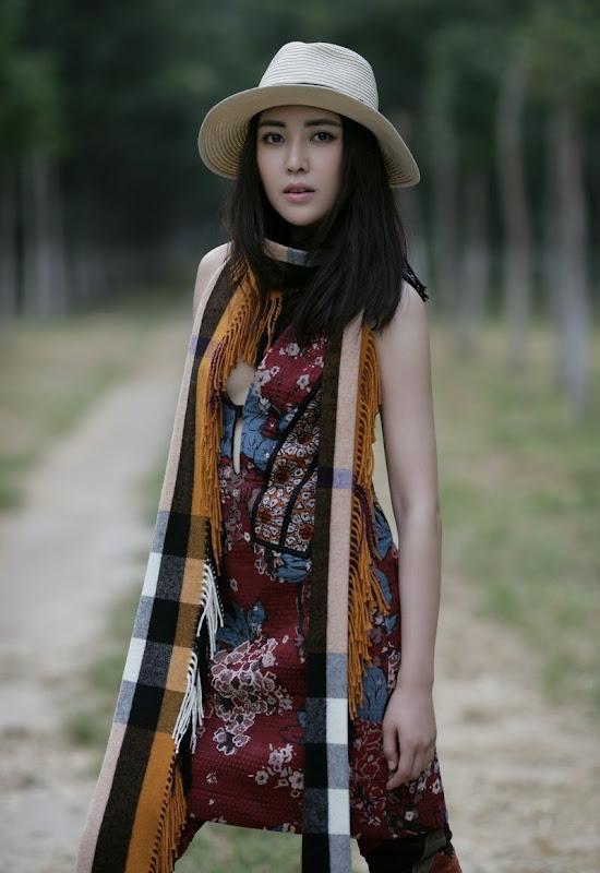 Li Yixuan China Actor