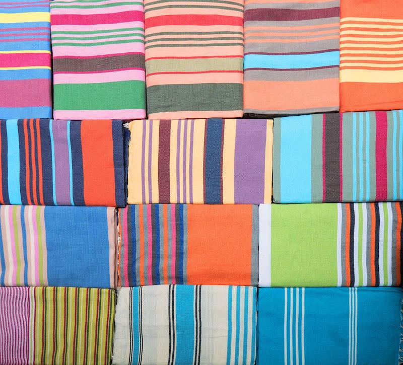 Pattern multicolore di Caterina Ottomano