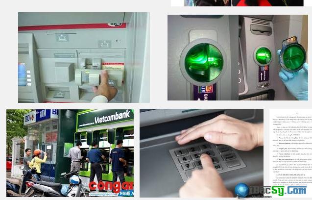 Giới thiệu về thẻ ATM và một số yếu tố quan trọng khi sử dụng thẻ này + Hình 6