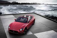 2012 Maserati GranCabrio Sport pics
