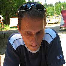 Taborjenje, Bohinj - 106_0694.JPG