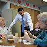 Yorktown Senior Center Lunch
