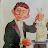 C R avatar image