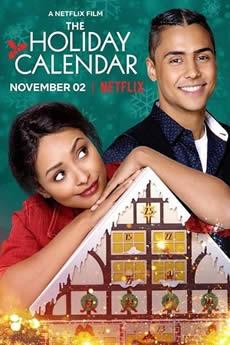 Baixar Filme O Feitiço do Natal (2018) Dublado Torrent Grátis