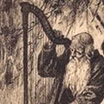 Harfer und Mignon - W Friedrich