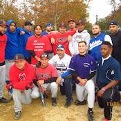 Bandits 2015 Fall Sunday