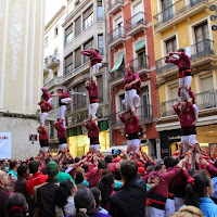 Actuació 20è Aniversari Castellers de Lleida Paeria 11-04-15 - IMG_9043.jpg