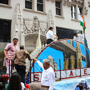 SIAEA - India Day Parade 2013