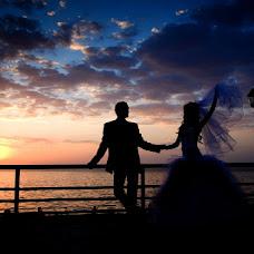 Wedding photographer Oleg Vorobev (FotoArt). Photo of 14.01.2013