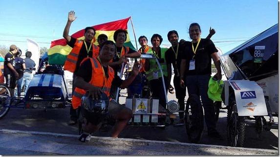 Innovación en Bolivia