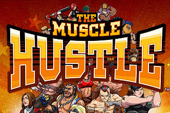 The muscle hustle: Slingshot wrestling v1.0.13752 Full Apk For Android