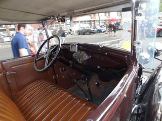 2016.06.11-081 tableau de bord de Ford A 1930