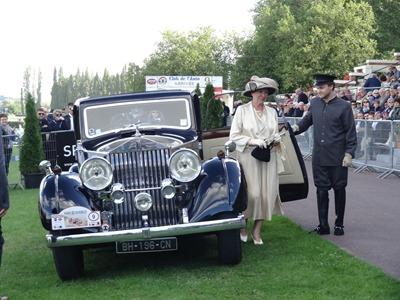 2016.10.02-067 9 Rolls-Royce 20-25 HP Mulliner coupé Docteur 1936
