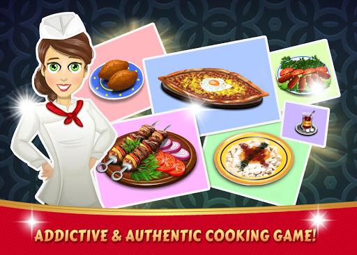 Kebab World - Cooking Game Chef 1.9 screenshots 9