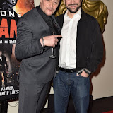 OIC - ENTSIMAGES.COM - Sean Cronin and Nick Nevern at the  Kill Kane - gala film screening & afterparty in London 21st January 2016 Photo Mobis Photos/OIC 0203 174 1069