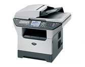 get free Brother MFC-8670DN printer's driver