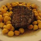 Posadas - La Querencia -Steak