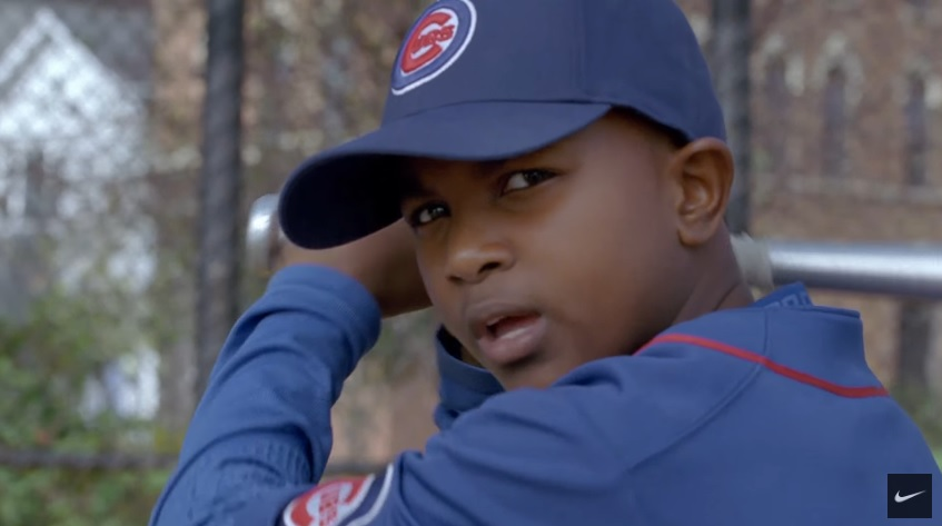 Nike: Chicago Cubs Goodbye Someday Commercial