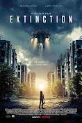Extinción (2018) ()