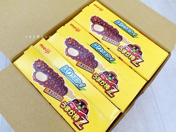 11 好市多必買物 Costco必買 明治波特巧克力-柔滑奶油 明治花生脆皮巧克力雪糕