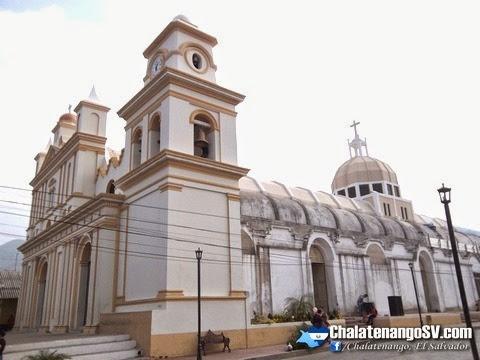 Diócesis de Chalatenango
