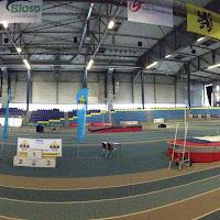 27/01/16 - Gent - SVS indoor VK