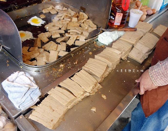 17 嘉義東市場牛雜湯、筒仔米糕、火婆煎粿