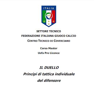 DOMAINE TECHNIQUE PDF : Principi di tattica individuale de la défense