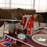 英国料理教室フィオナ