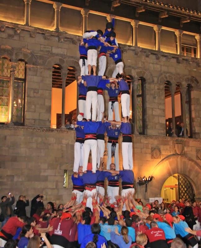 XVI Diada dels Castellers de Lleida 23-10-10 - 20101023_188_5d7_CdVG_Lleida_XVI_Diada_de_CdL.jpg