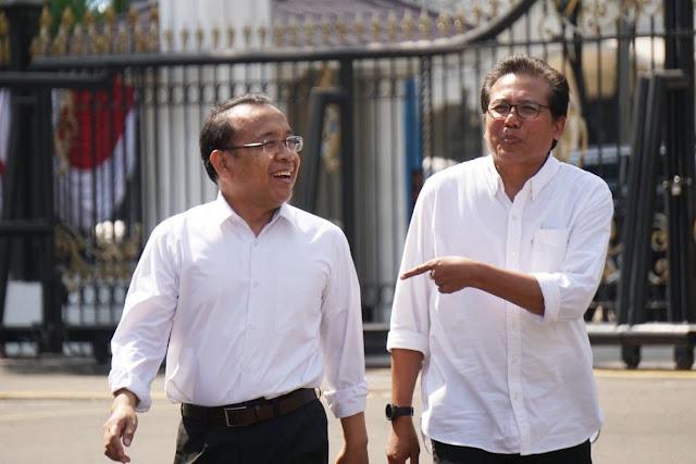 Pernyataan Fadjroel Diralat Menteri, Alvin Lie: Tak Patut Jubir Sampaikan Pesan Pribadi