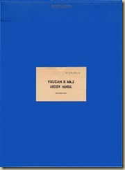 Vulcan B Mk-2 Aircrew-Manual
