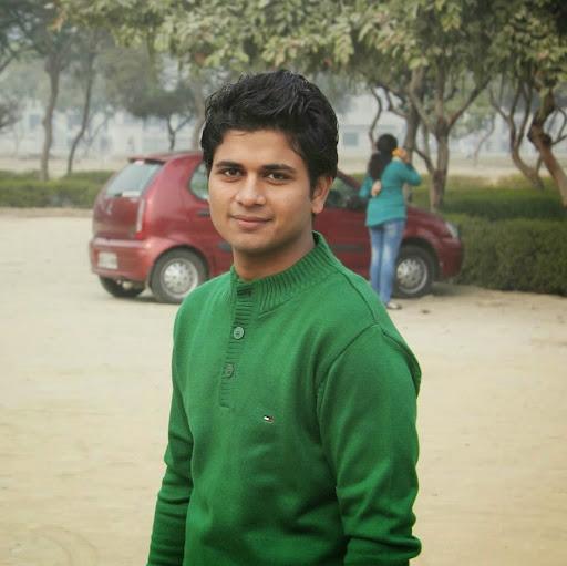 Ankish Goel Photo 5