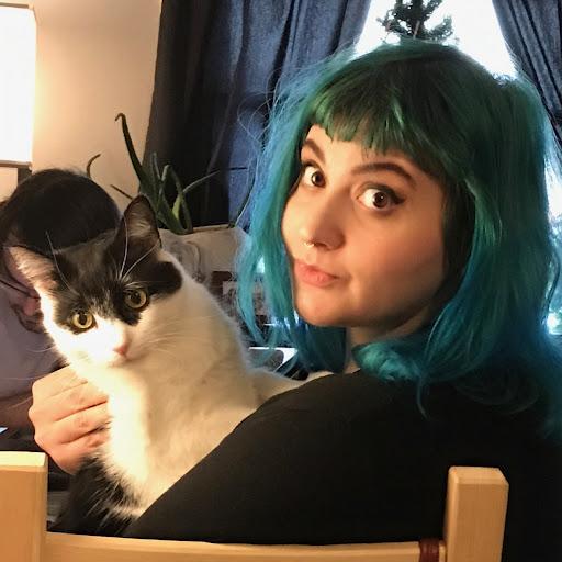 Emily White Photo 33