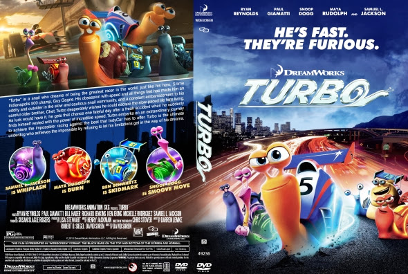 Baixar Filme 97338b67c96ac15544cf7ba537b6afcf Turbo (2013) BDRip AVi Dublado torrent