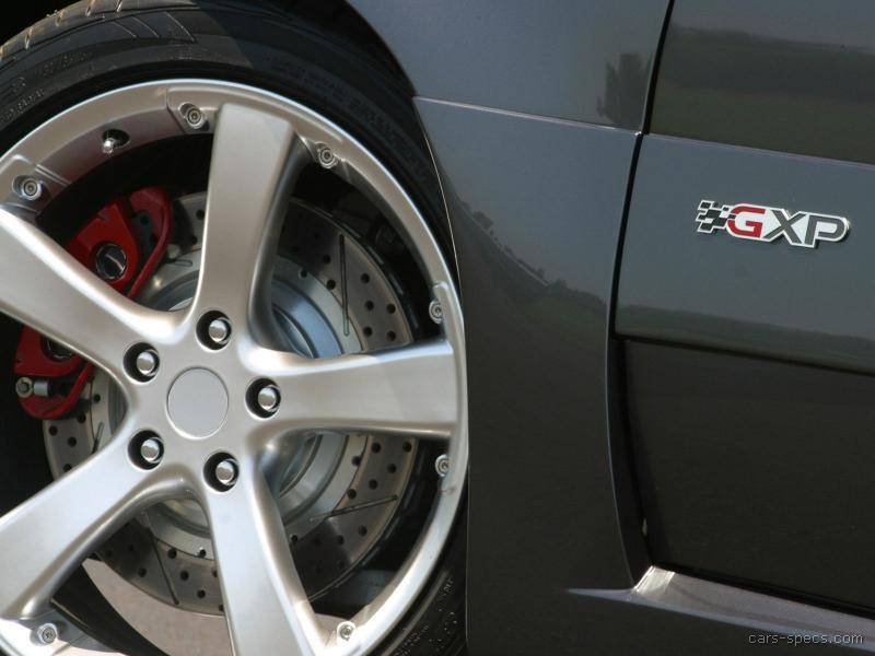 Worksheet. 2006 Pontiac Grand Prix GXP Specifications Pictures Prices