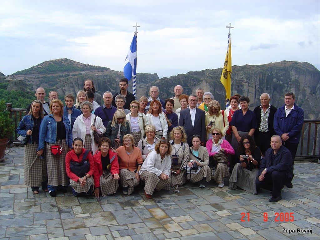 Stopama sv. Pavla po Grčkoj 2005 - DSC05086.JPG