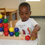 LePort Montessori Preschool Toddler Program Irvine Spectrum
