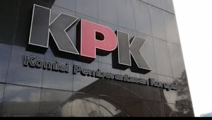 KPK Beraksi Lagi, OTT 50 Jutaan 'Jadilah'