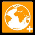 World Factbook Pro icon