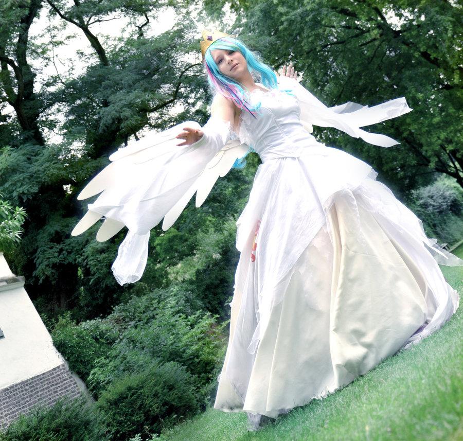 Cosplay Wedding Dress 23 Great  Source