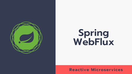 best course to learn Reactive Microservices with Spring