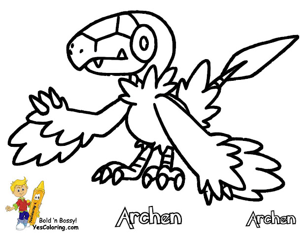 Coloring Pages Pokemon Black And White Printable Coloring Pages