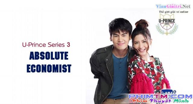 Xem Phim Chàng Hoàng Tử Trong Mơ 3 - U Prince Series 3: Lovely Geologist - phimtm.com - Ảnh 1