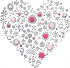 lovely heart clipart (1)