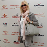 OIC - ENTSIMAGES.COM - Susan George at the Dockers Flannels for Hero's Charity cricket match and Garden party Chelsea London 19th June 2015  Photo Mobis Photos/OIC 0203 174 1069