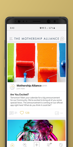 Mothership Alliance hack tool