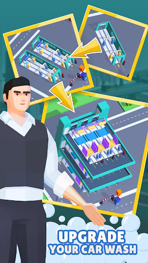 Car Wash Empire screenshots 2